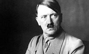 Почему англичанин не убил фюрера
