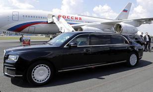Кто круче? Сравнение самолётов и лимузинов Путина и Байдена