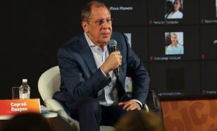 """Украина """"клянчит"""": почему Лавров перестал быть дипломатом"""