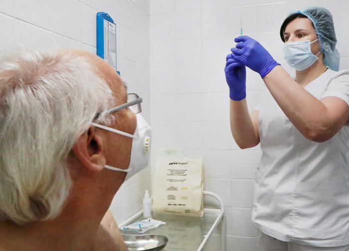 В Петербурге могут ужесточить ограничения из-за ситуации с коронавирусом