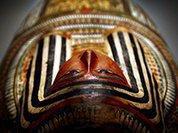 Землетрясение выдало секрет мумий