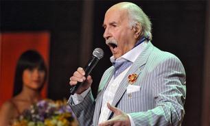 Владимир Зельдин госпитализирован в тяжелом состоянии