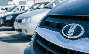Экспортные поставки российских автомобилей возросли более чем в два раза