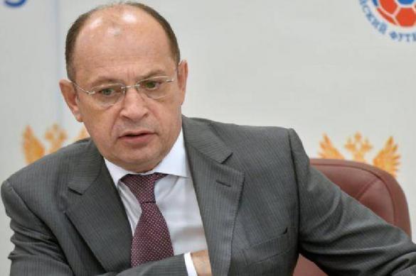 Прядкин стал единственным кандидатом на пост президента РПЛ