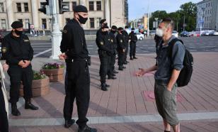 В Белоруссии продолжают зачищать неблагонадежных