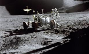 Китай планирует построить базу на Луне