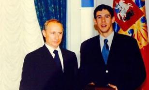 """Панин обещал показать ещё один """"дворец Путина"""" в Испании"""