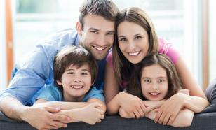 Западные страны чаще страдают от феномена родительского выгорания