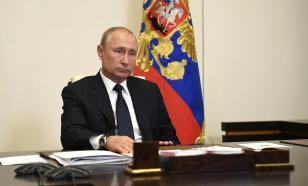 Путин объяснил планы по восстановлению рынка труда