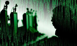 Удавка на интернет: Китай запретил онлайн-публикации  от иностранных компаний