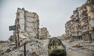 СМИ: в Сирии погиб российский военный советник