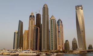 Дубайские небоскребы продадут за биткоины