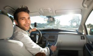 О чем не рассказывают водители такси