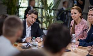 Зеленский рассказал про отсутствие цивилизации в Крыму при власти Киева