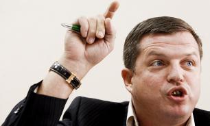 Экс-депутат Рады поименно назвал тех, кто пытается свергнуть Зеленского