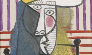 В галерее Тейт юноша порезал картину Пикассо