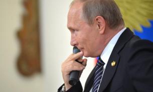 Путин очень долго запрягал. Поедем ли быстро?