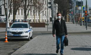 Как не принести коронавирус с улицы домой, рассказала врач