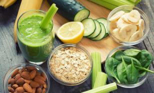 Полезная пища: простые правила для всех