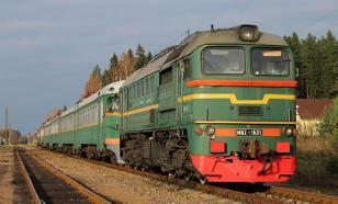 В Вологодской области подростки погибли под колёсами поезда