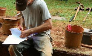 Обнаружен отпечаток пальца гончара, жившего 5 тыс. лет назад
