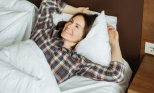 В горах Сочи занялись лечением расстройств сна