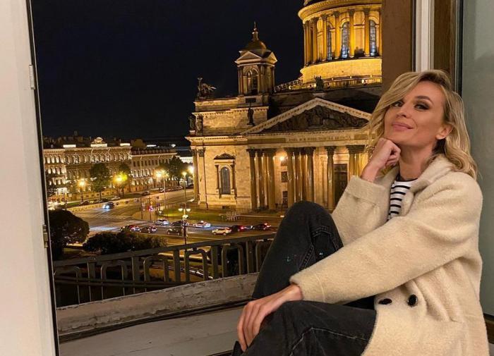 """""""Я за то, чтобы не терпеть"""": Полина Гагарина высказалась о расставании"""