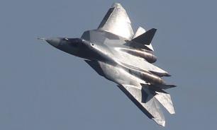 Business Insider: Российский Т-50 вошел в тройку самых грозных самолетов мира