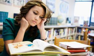 Ученые: На успеваемость в школе влияют гены