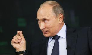 Как Путин разгадал замыслы Трампа
