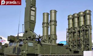 В Сирии прошли испытания новой системы противовоздушной обороны С-500