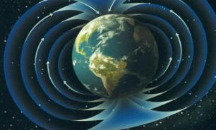 Астрономы записали звуки Земли во время магнитной бури