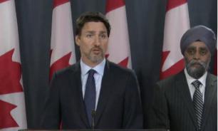 Авиакатастрофу в Иране объявили национальной трагедией в Канаде