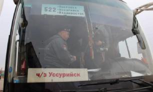 На 100 тыс. руб. оштрафовали водителя автобуса за отказ везти ветерана