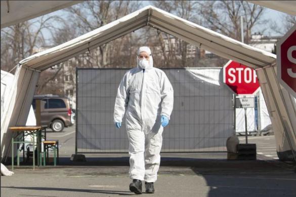 В Крыму выявили 30 новых случаев заражения коронавирусом