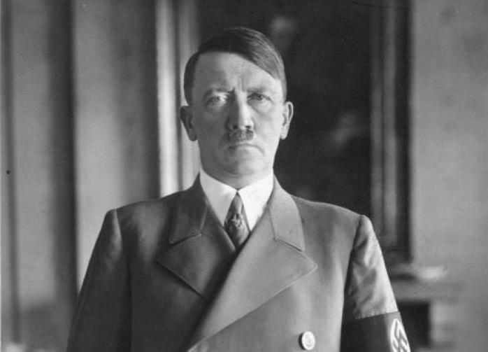 Документальный фильм ужасов Третьего рейха