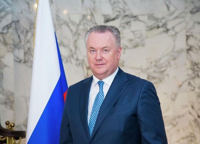 Российский дипломат: Киеву не интересен мир на Донбассе