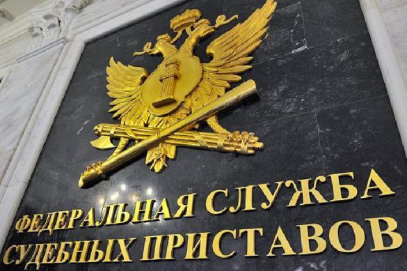 Судебные приставы насчитали в России шесть тысяч двойников должников