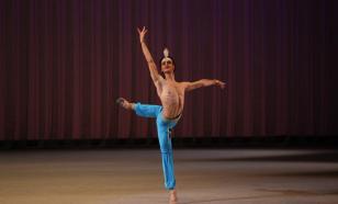 Танцовщик Мариинского театра в коме: неудачно упал с электроскутера