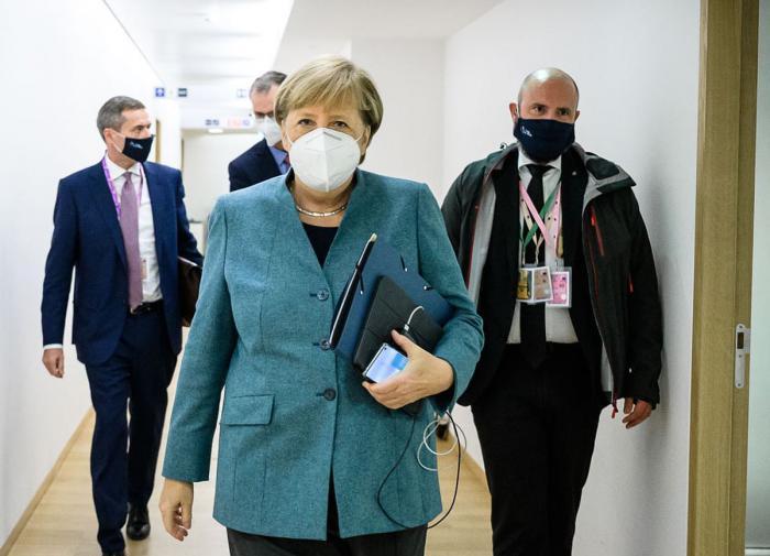 Выборы в бундестаг: Есть ли жизнь после Меркель?