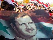Сирийская смута - раскол Ближнего Востока