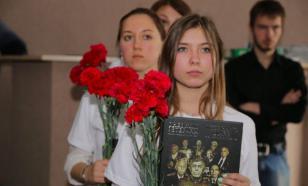 Корпус волонтеров в Волгограде напишет летопись обороны Сталинграда