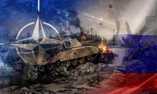 Вероятность войны между Россией и НАТО повысилась до 70 процентов