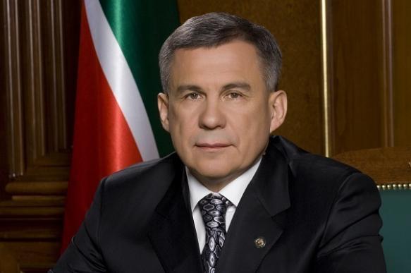 Чем Татарстан прогневал федеральный центр