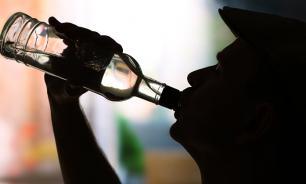 Лидером по числу новых случаев заболеваний алкоголизмом стала Чукотка