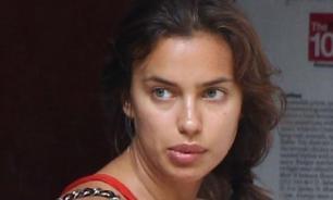 Ирина Шейк заявила, что хочет сменить пол