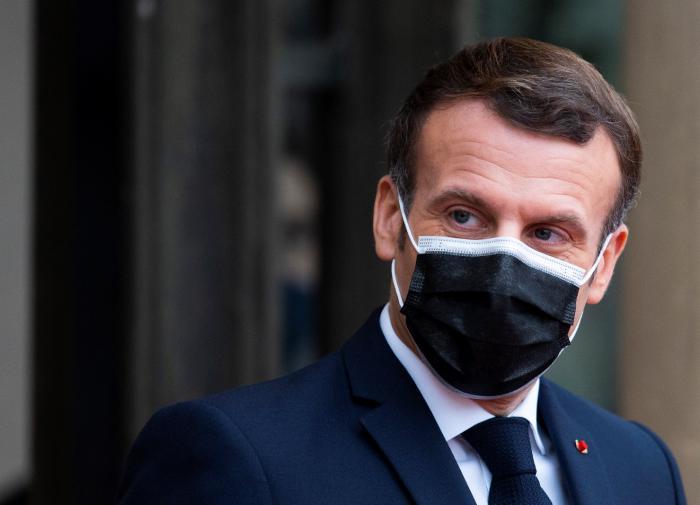 Посол Франции уточнил, когда Макрон может приехать на Украину