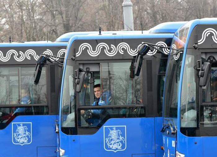 Водитель автобуса объяснил ДТП в Лесном воровством запчастей