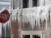 США сковали самые сильные морозы за 70 лет