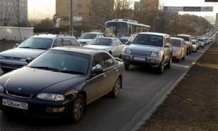 """ГИБДД объявило """"опасное вождение"""" вне закона"""
